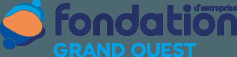 Logo Fondation Grand Ouest