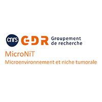 Logo CNRS - Micronit